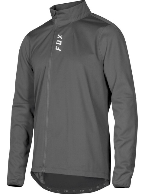 Fox Attack LS Thermo Jersey Men black